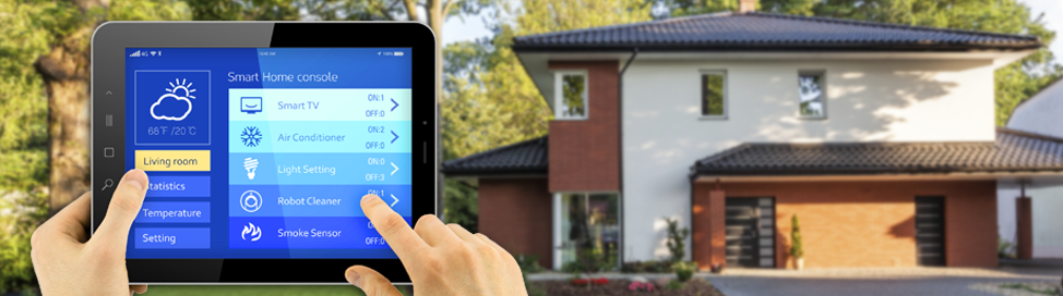 Latest Home Automation Technologies in Flower Mound,  TX